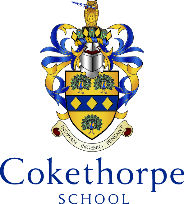 Login Cokethorpe School